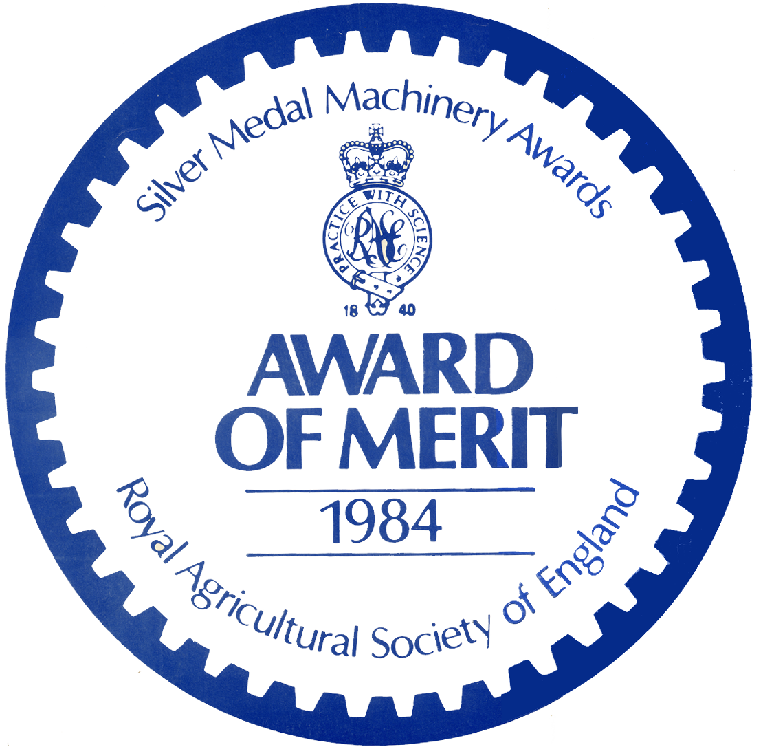 Awards of the Royal Agricultural Society of England